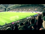 Mo Salah,Mo Salah,Mo Salah,running down the wing