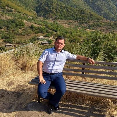 Аркадий Ананян