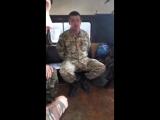 Офицер ВСУ взят в плен разведкой ДНР под Песками