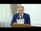 О вопросах развития электронной торговли (Даурен Абаев)