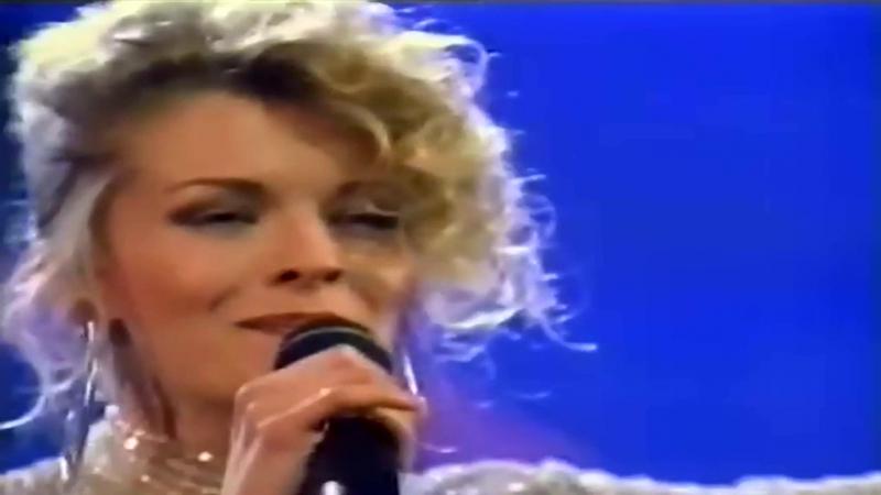 Наталья Ветлицкая - Но только не говори мне (16-9 HD) 1994,1920-1080,60fps