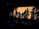Хорус-Квартет в Летопарке, 14.9.17. Вера, Надежда, Любовь