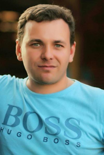 Алексей Ложкин
