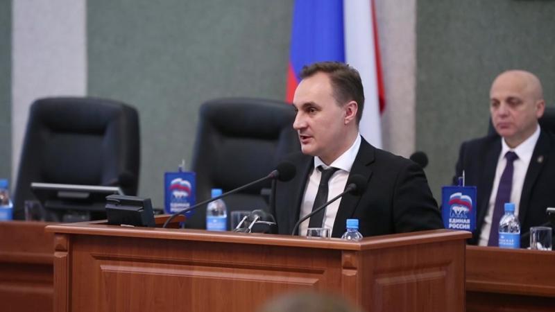 Евгений Пыленок о судьбе ГУП
