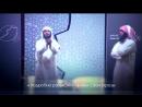 СЛЕЗЫ ТЕКУТ Мансур ас Салими Изумительный Коран Mansour al Salimi تدفق الدموع،