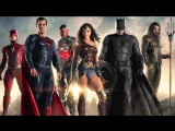 Icky Thump By The White Stripes OST (Justice League Comic-Con Trailer Music)