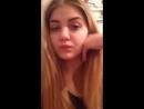Валерия Романова Live
