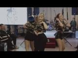 STREET FASHION SHOW 2018/ Танцевальная команда Luck you (k-pop)