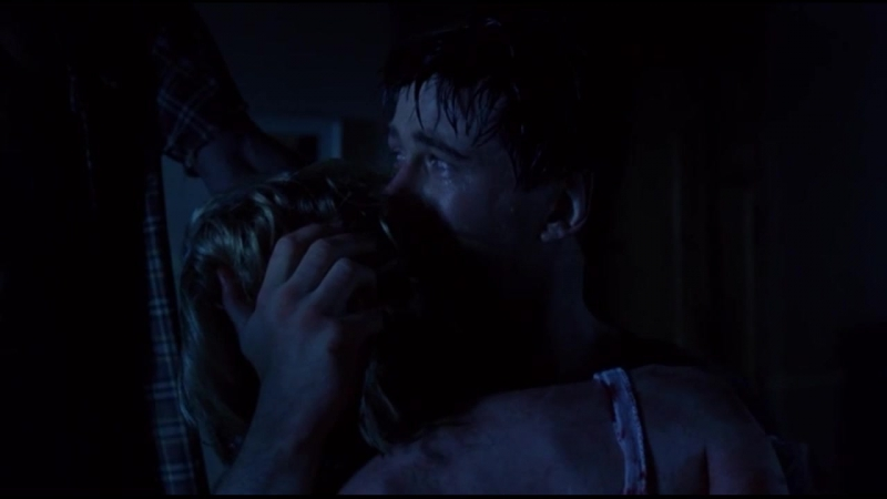 Пленник небес (1996)