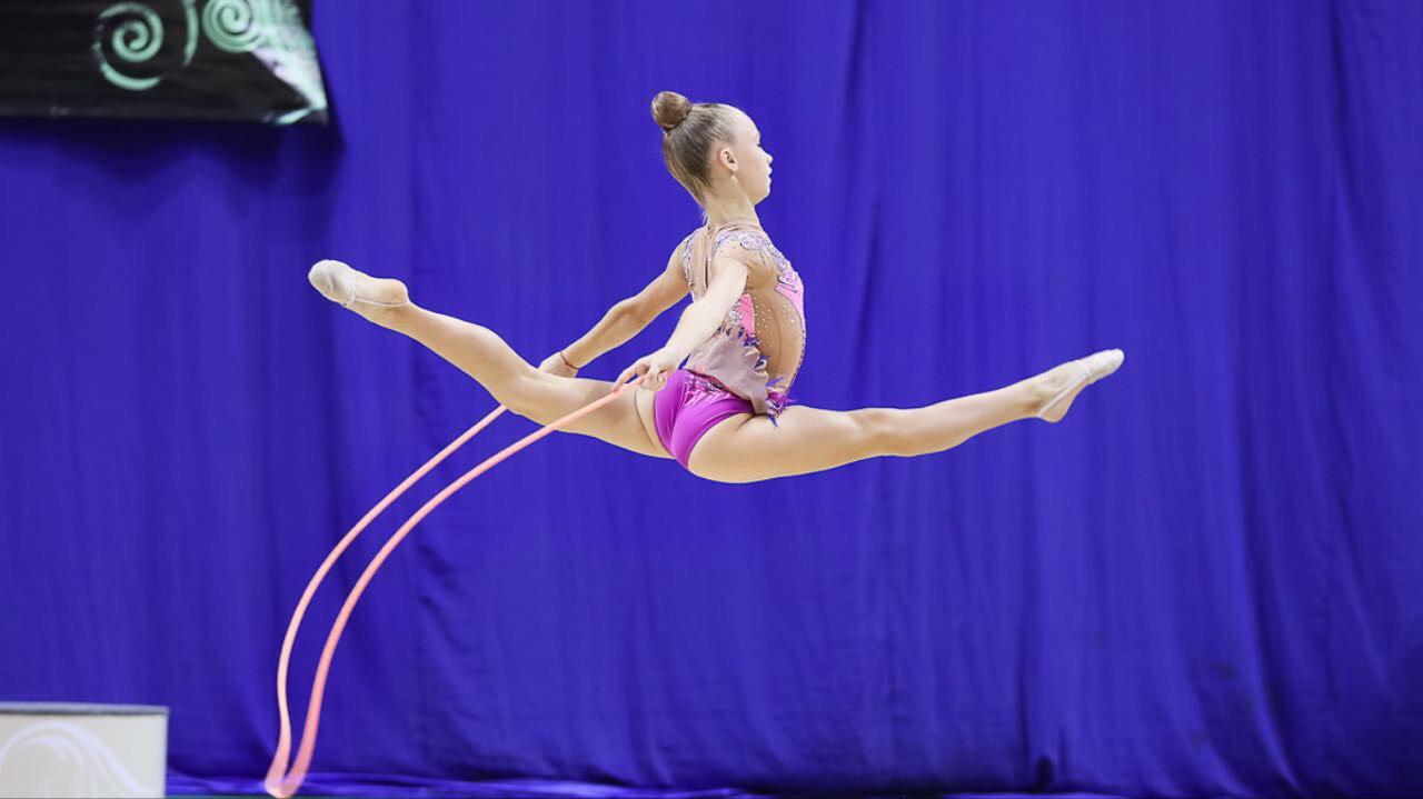 Gimnastlarımız 3, 4 və 5-inci sıralarda qərarlaşdı