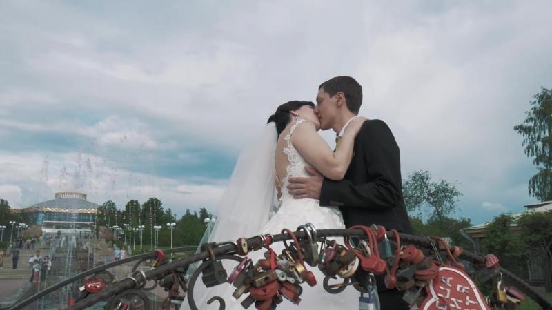 Свадебная видеосъемка Видеограф | G-Films | 7 902 879 42 94