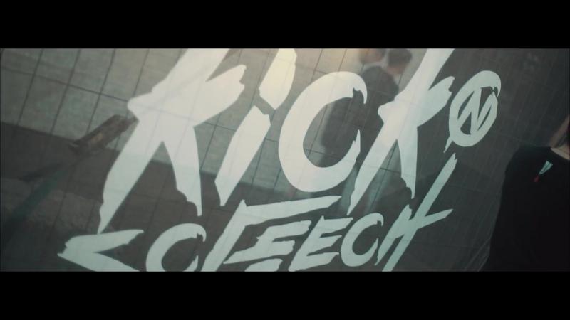 KICK'N'SCREECH at Free Fest Moscow 2017 Recap