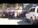 Profesionales de la salud cubanos presentes en Haití desde hace dos décadas