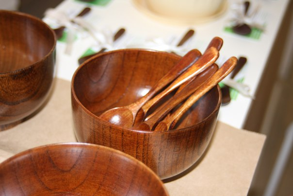 Наша группа  посуда - Посуда для жизни начала свою работу и готова принять ваши заказы на уникальную посуду UNABI.