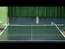 Тениспен Боулингті ұштастырған епті спорт шебері