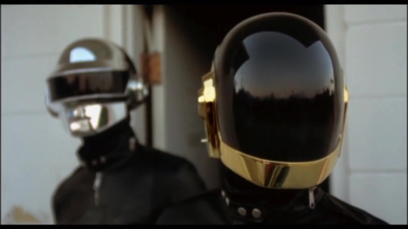 Daft Punk - Get Lucky (feat. Pharrell Williams) [riF]