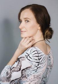 Анастасия Хиукова