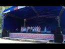 Песенный фестиваль, Олонец, главная сцена