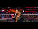 Сегмент Финна Балора и Брея Ваята на Monday Nigth RAW02.10.2017