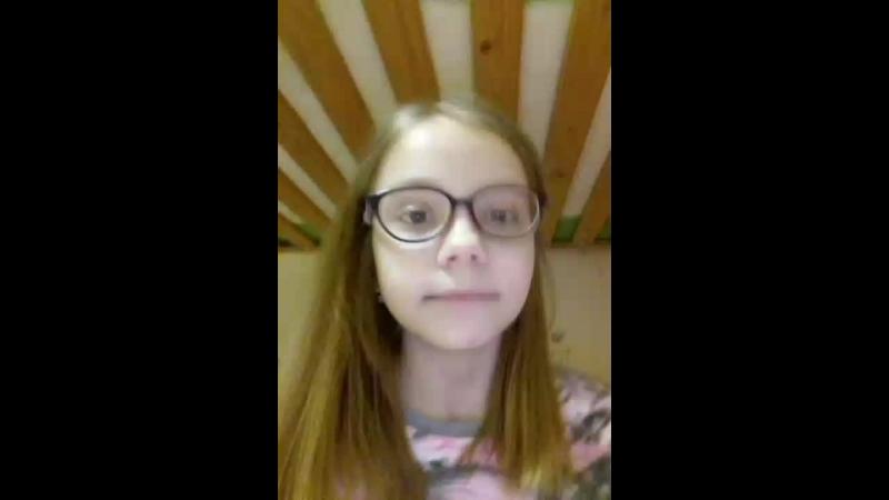 Sasha Manushina - Live
