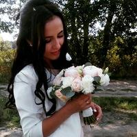 Анастасия Ротар-Гушпет