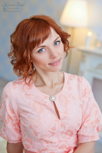 Даша Щетинина