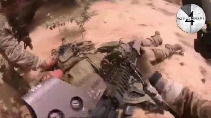 """Крупнейшие потери США в Африке со времени знаменитого """"Падения черного ястреба"""" в Сомали в 1993 году. 4 октября 2017 года погибл"""
