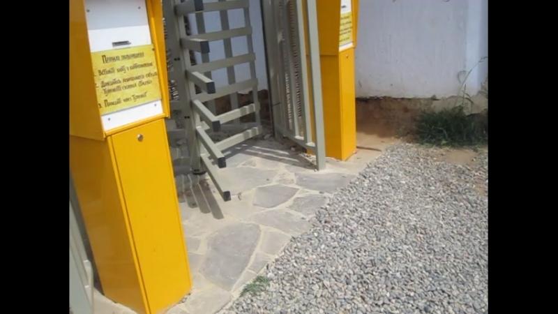 деревня-музей атамань