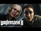 Kuplinov ► Play СВАДЬБА ► Wolfenstein II  The New Colossus #5 (Full HD 1080)