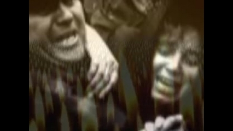 Клип к песне Зажгите свечи, группа Мишель