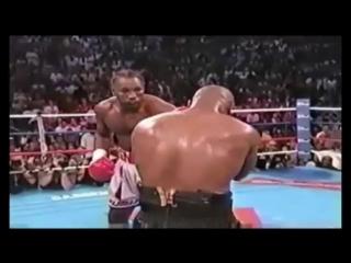 Майк Тайсон Все 6 поражении в профессиональном боксе Iron Mike Tyson All 6