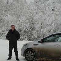 Valery Sergeev