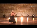 Dima Bonchinche (Танцы на ТНТ, 23.12.17 сольный)
