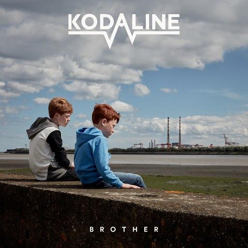 Kodaline альбом Brother (Stripped Back)