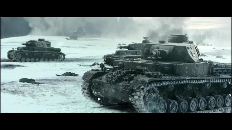 Прорыв пукана обороны Сралинграда