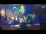 ДИМА БИЛАН - Я БУДУ БЕЖАТЬ (день города ростова -на- дону 2017, концерт на театральной площади), Билан в Ростове