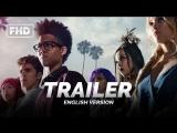 ENG | Трейлер: «Беглецы» - 1 сезон / «Marvels Runaways» - 1 season, 2017
