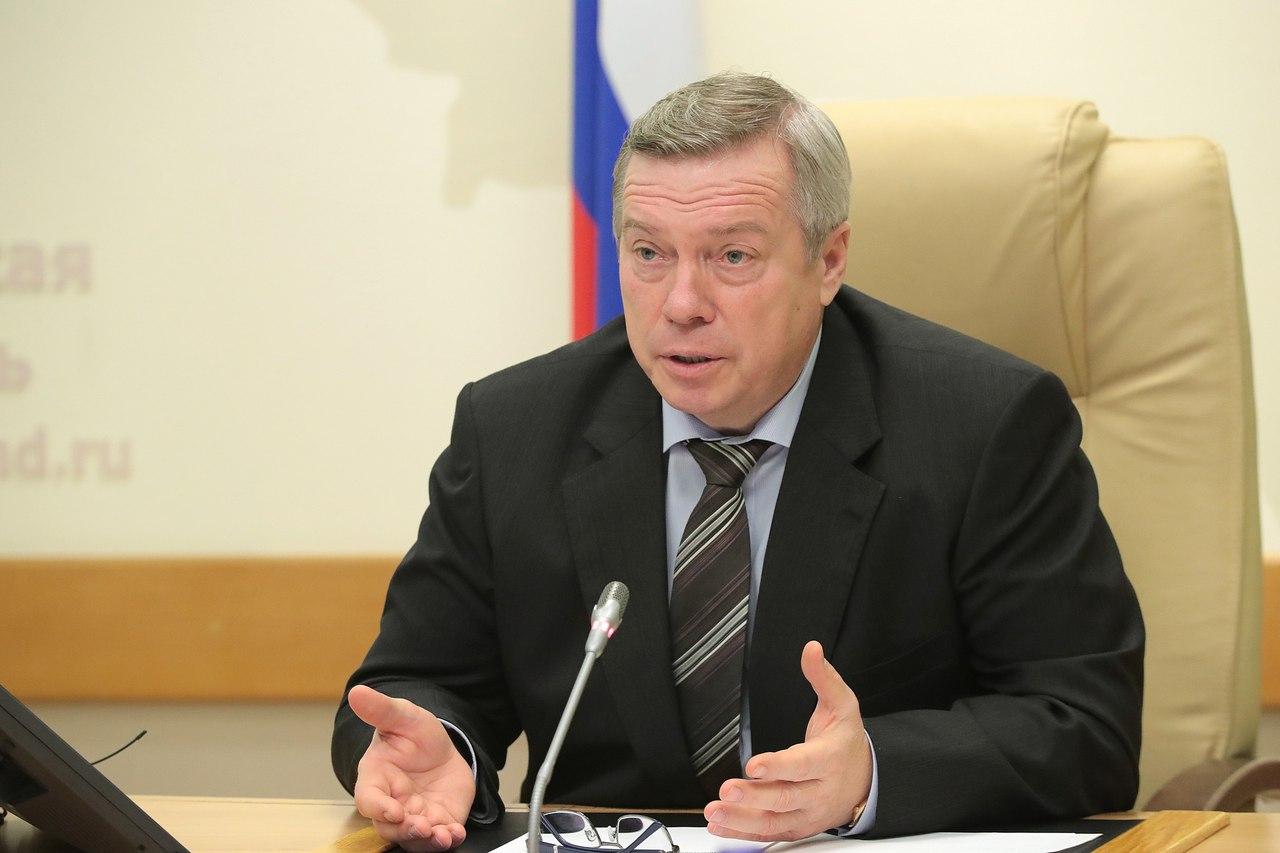 Губернатор Василий Голубев: «Музей «Самбекские высоты» должен стать местом притяжения»