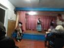23 Февраль 2016 год Башкирский танец Белазегем йозогом в исполнении Ишдавлетова М и Карачурина А