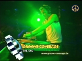 Groove Coverage - The end (live)