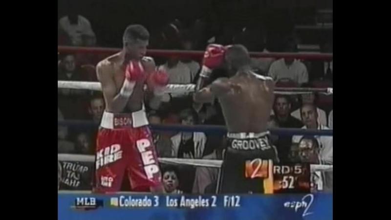 17 Floyd Mayweather vs Tony Pep 1998 06 14