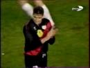 Кубок УЕФА 2000 01 Райо Вальекано Испания Локомотив Москва 2 0 0 0