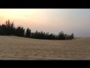 дюны. почти что египет