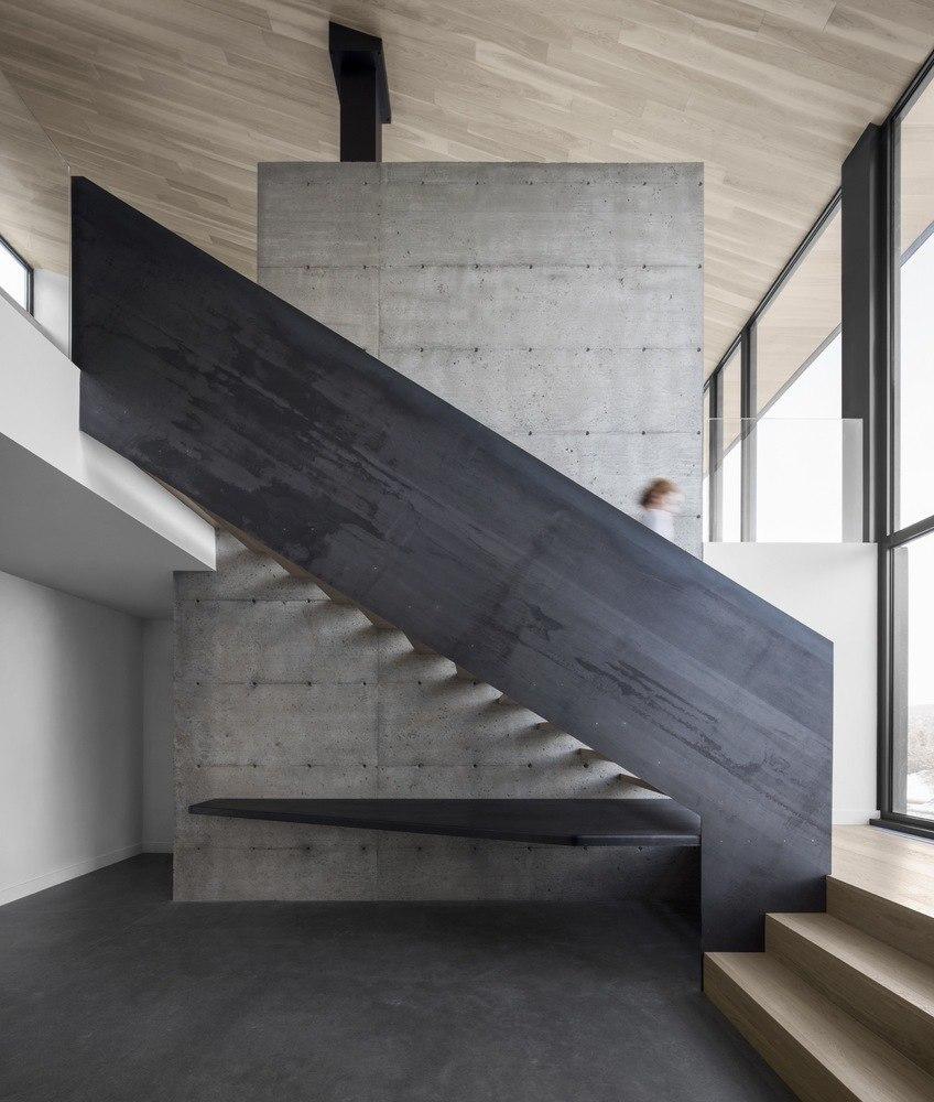 Villa Vingt / Bourgeois / Lechasseur architects