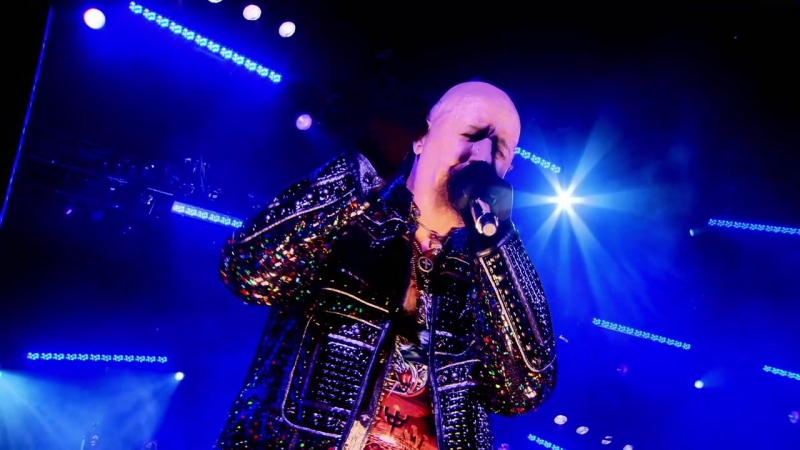 Judas Priest. Full Show. Epitaph 2013. Blu-ray Disc