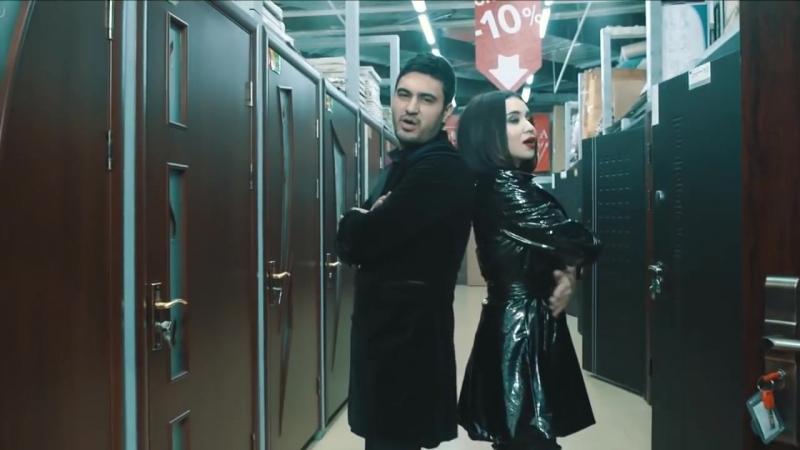 Otabek Mutalxo'jayev va Shahzoda Muhammedova - Zorim (Official HD Video)