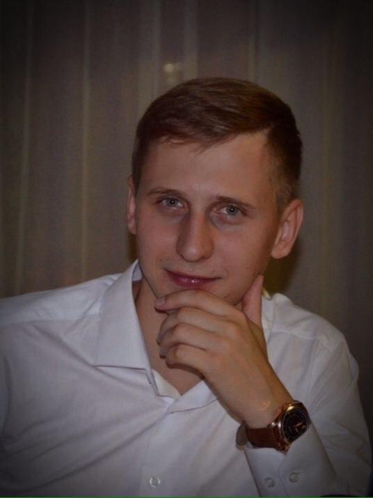 Иван Молодкин | Ростов