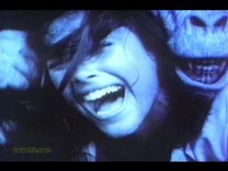 две сцены(с обезьяной, с туземцем) сексуального насилия(изнасилование,rape) из фильма Tanyas Island(Остров Тани) -1980 г, Вэнити