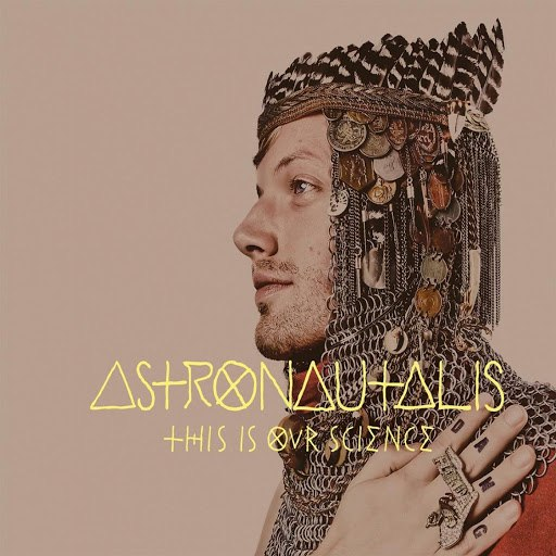 Astronautalis альбом This Is Our Science