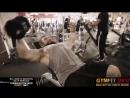 СЕТ ФЕРОСИ Крутейшая тренировка груди от АМЕРИКАНСКОГО ДЕРЕВЕНЩИНЫ GymFit INFO